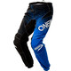 ONeal Element Cycling Pants Men blue/black